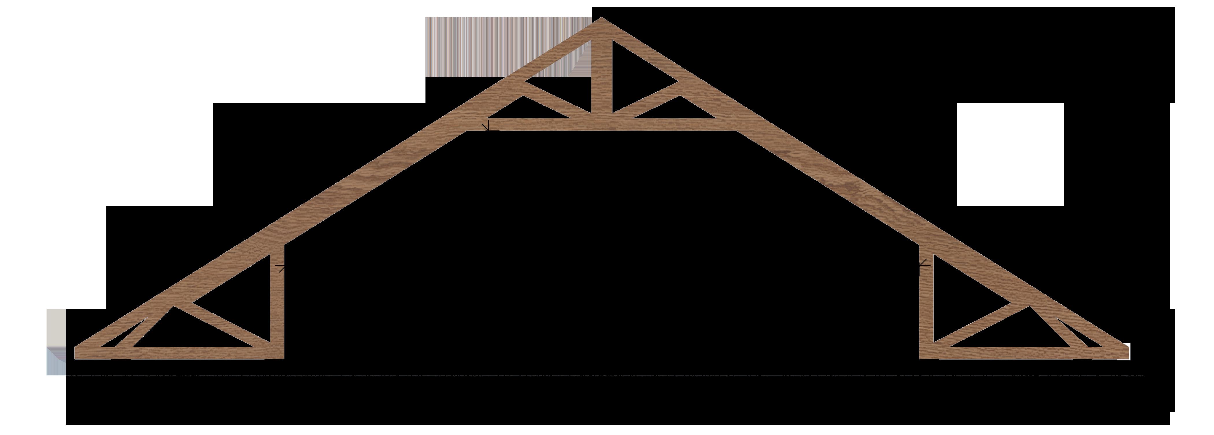 Односкатная крыша своими руками: как сделать, устройство 31